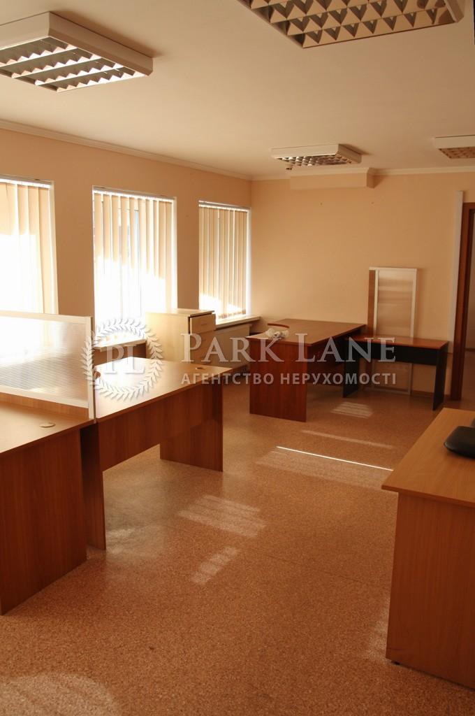 Офис, ул. Антоновича (Горького), Киев, Z-36175 - Фото 5
