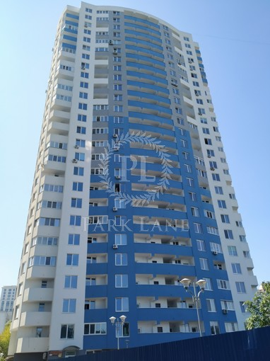Квартира Харківське шосе, 188, Київ, Z-667033 - Фото
