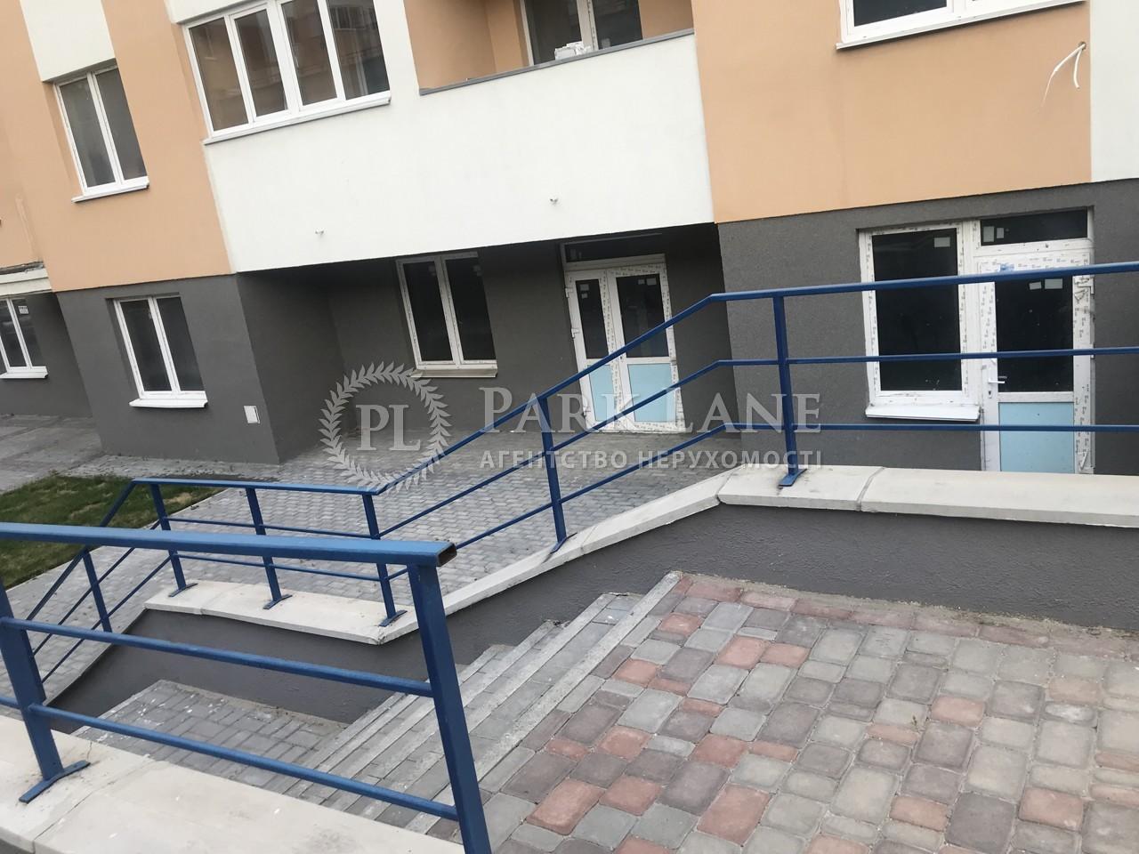 Нежилое помещение, ул. Данченко Сергея, Киев, R-28220 - Фото 9