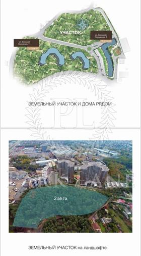 Land Velyka Okruzhna, Petropavlivska Borshchahivka, N-21196 - Photo