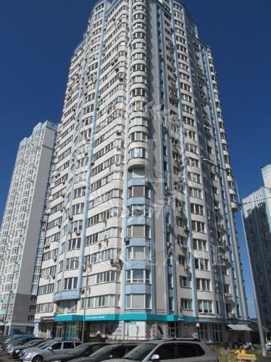 Квартира Днепровская наб., 26б, Киев, Z-734619 - Фото