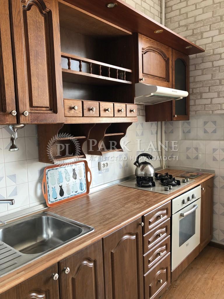 Квартира ул. Спасская, 6а, Киев, Z-580698 - Фото 20