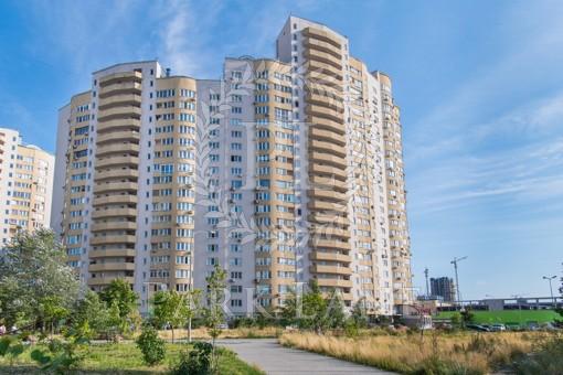Квартира Днепровская наб., 19, Киев, Z-691297 - Фото