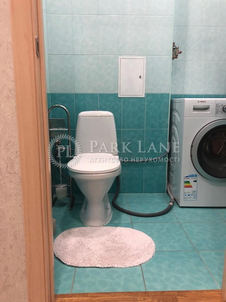 Квартира ул. Толстого Льва, 21/2, Киев, Z-558750 - Фото 11