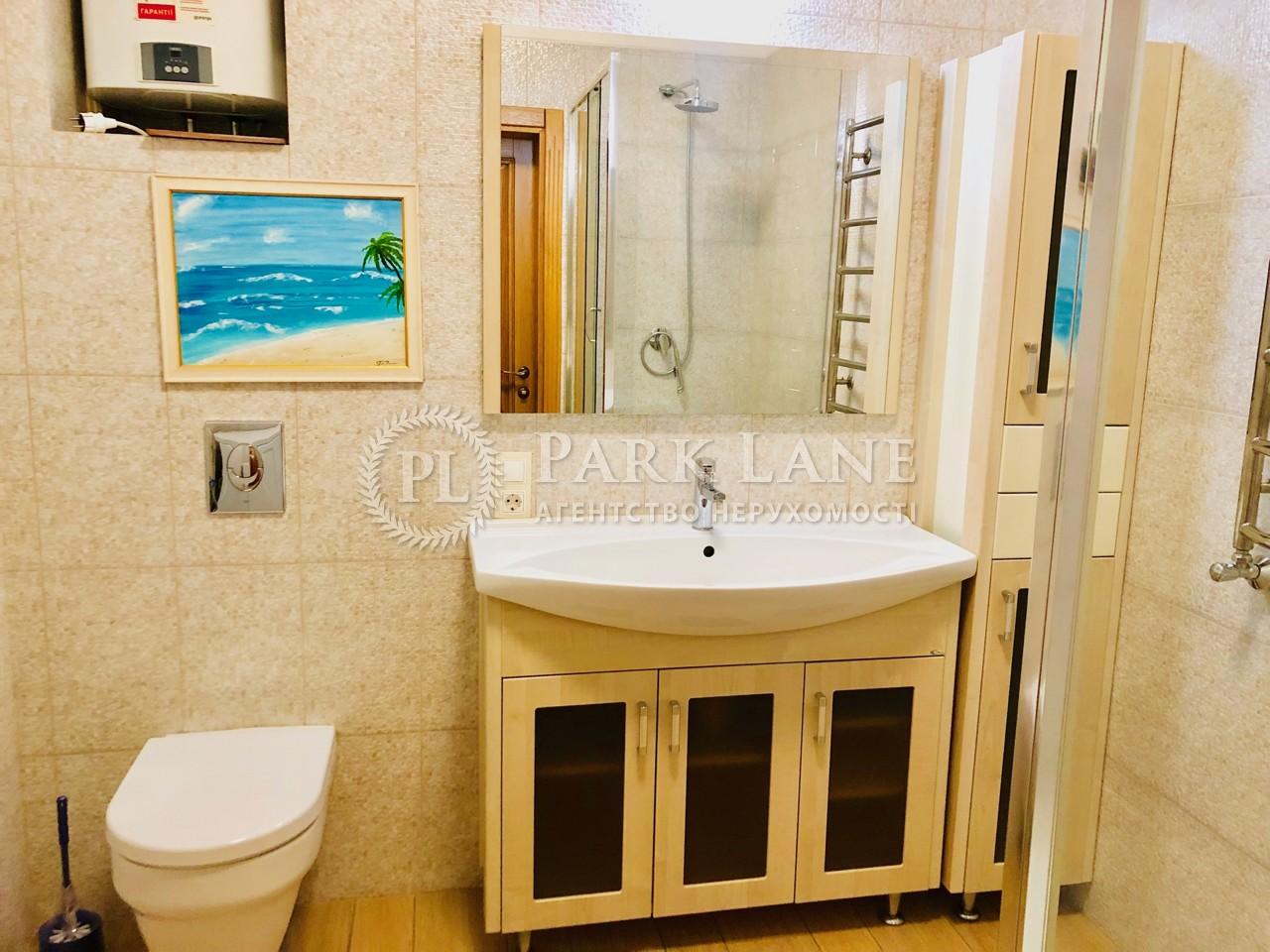 Квартира ул. Драгомирова Михаила, 3, Киев, K-28314 - Фото 12