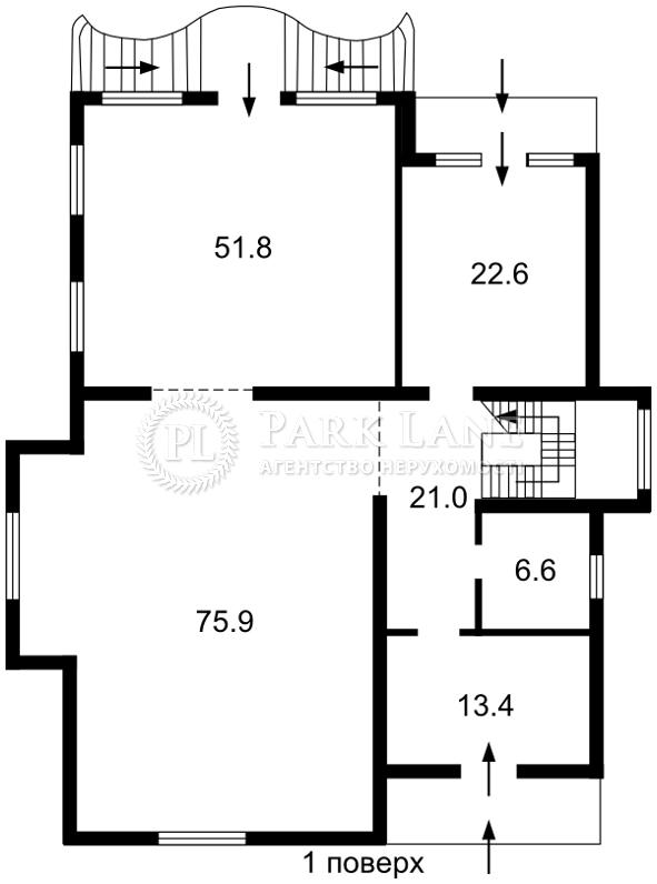 Майновий комплекс, вул. Княгині Ольги, Петропавлівська Борщагівка, Z-359112 - Фото 3
