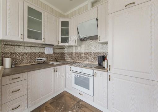 Квартира Маккейна Джона (Кудрі Івана), 26, Київ, J-28004 - Фото