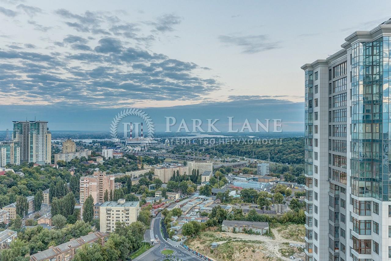 Квартира ул. Драгомирова Михаила, 7, Киев, B-99409 - Фото 25