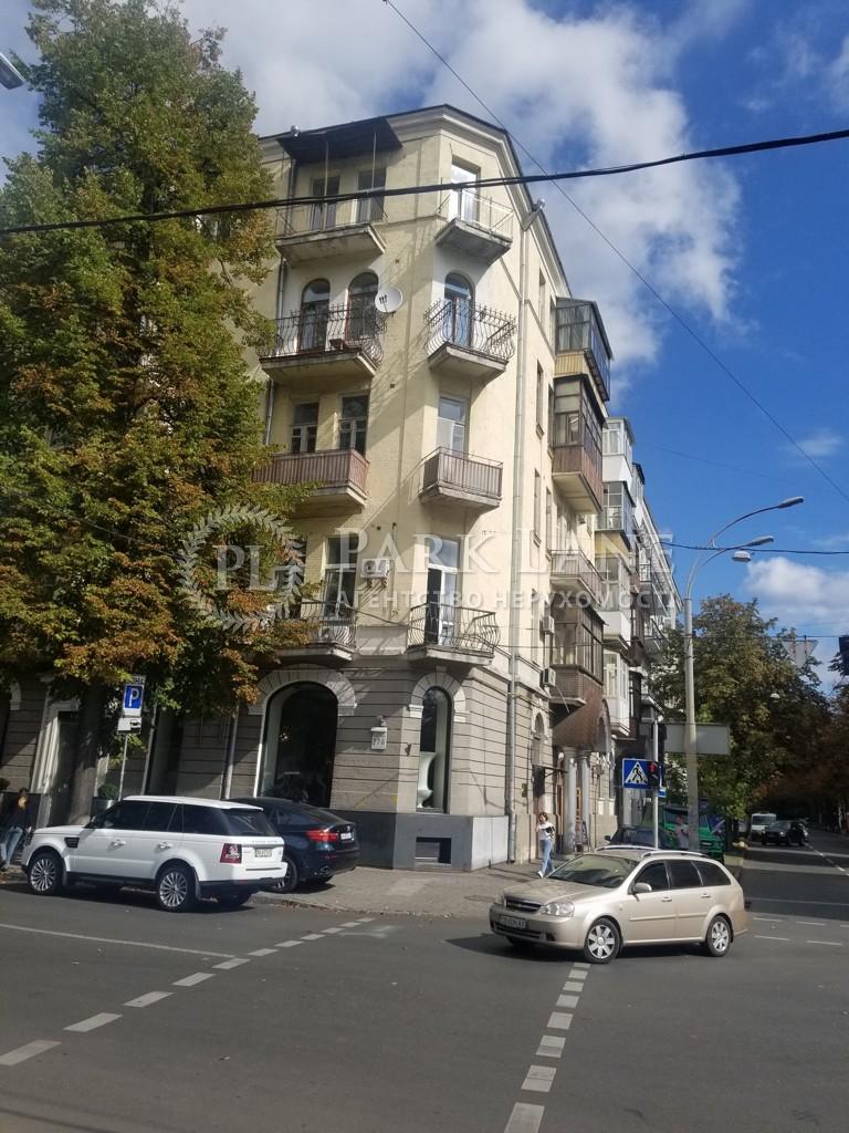 Квартира ул. Институтская, 27/6, Киев, Z-569107 - Фото 6
