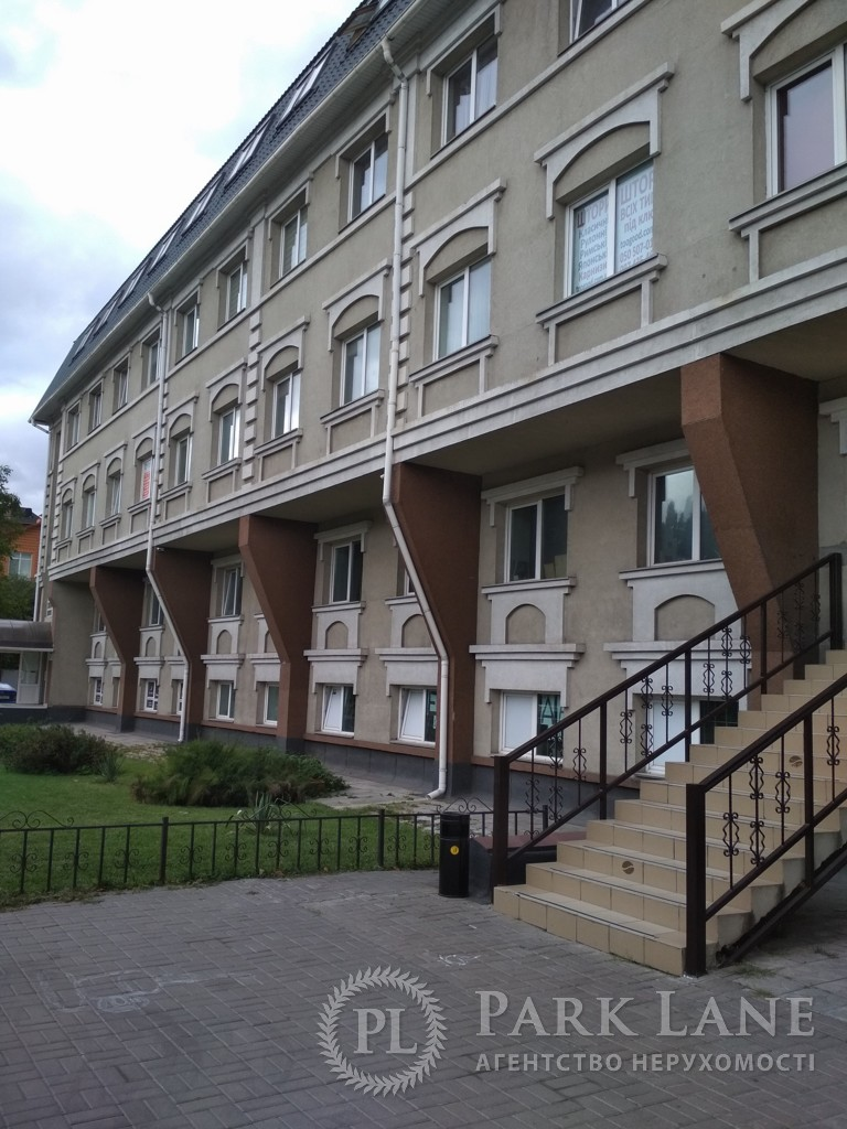 Бізнес-центр, вул. Гречка Маршала, Київ, J-26082 - Фото 9