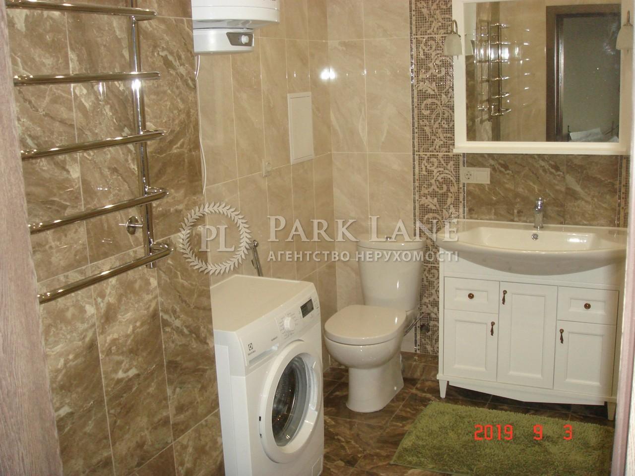 Квартира ул. Коновальца Евгения (Щорса), 44а, Киев, R-28224 - Фото 14