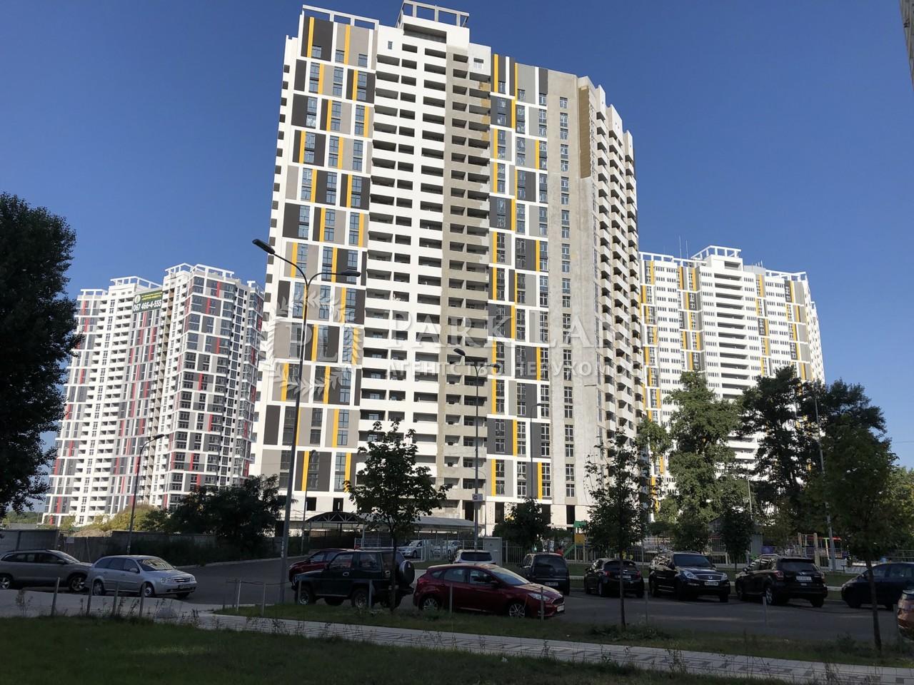 Квартира ул. Маланюка Евгения (Сагайдака Степана), 101 корпус 22-25, Киев, J-30689 - Фото 11