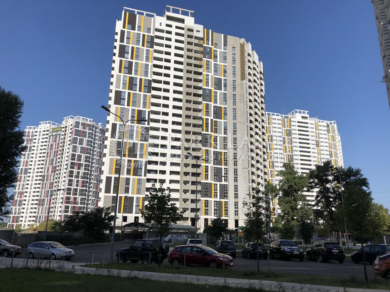 Квартира ул. Маланюка Евгения (Сагайдака Степана), 101 корпус 18-21, Киев, I-32073 - Фото 26