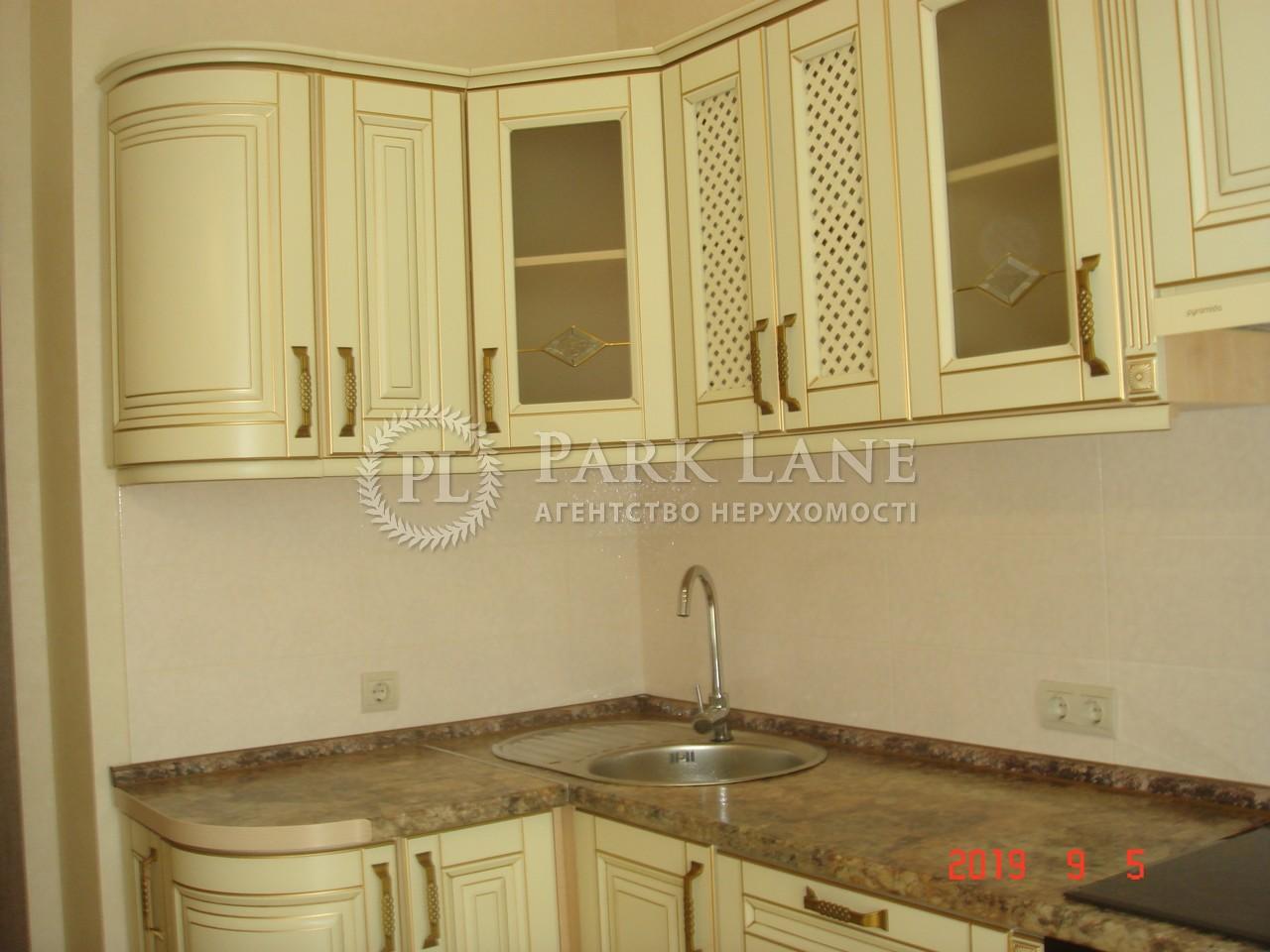 Квартира ул. Коновальца Евгения (Щорса), 44а, Киев, R-28224 - Фото 11