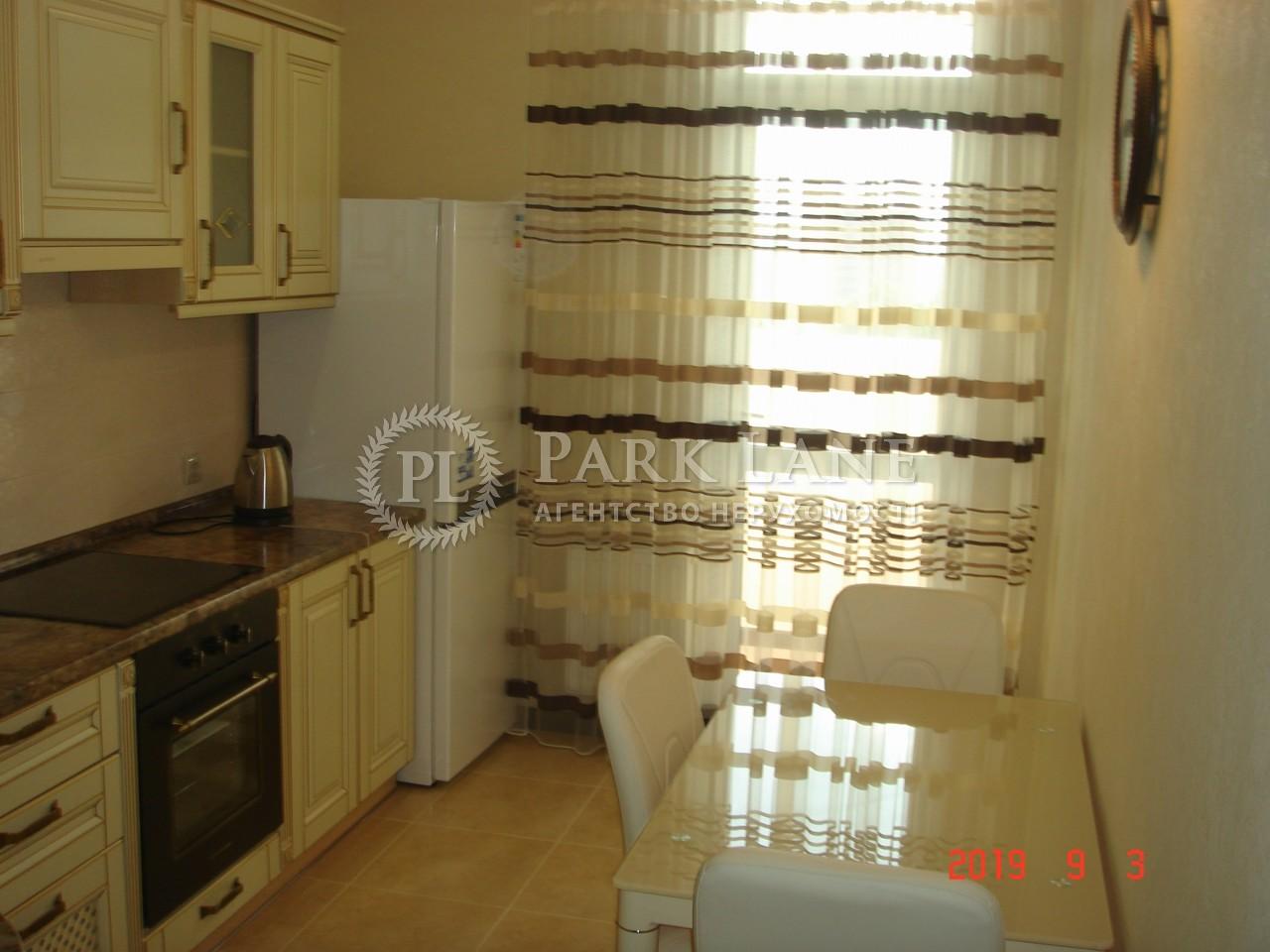 Квартира ул. Коновальца Евгения (Щорса), 44а, Киев, R-28224 - Фото 10