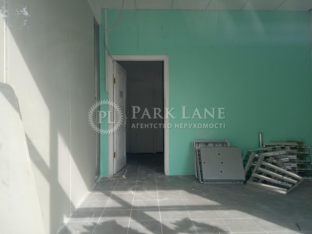 Нежитлове приміщення, вул. Княжий Затон, Київ, X-28051 - Фото 4