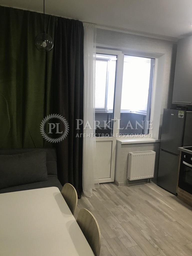 Квартира ул. Данченко Сергея, 32, Киев, Z-569723 - Фото 7