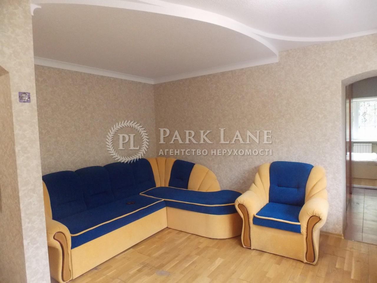 Квартира Лобановского просп. (Краснозвездный просп.), 117, Киев, Z-567258 - Фото 3