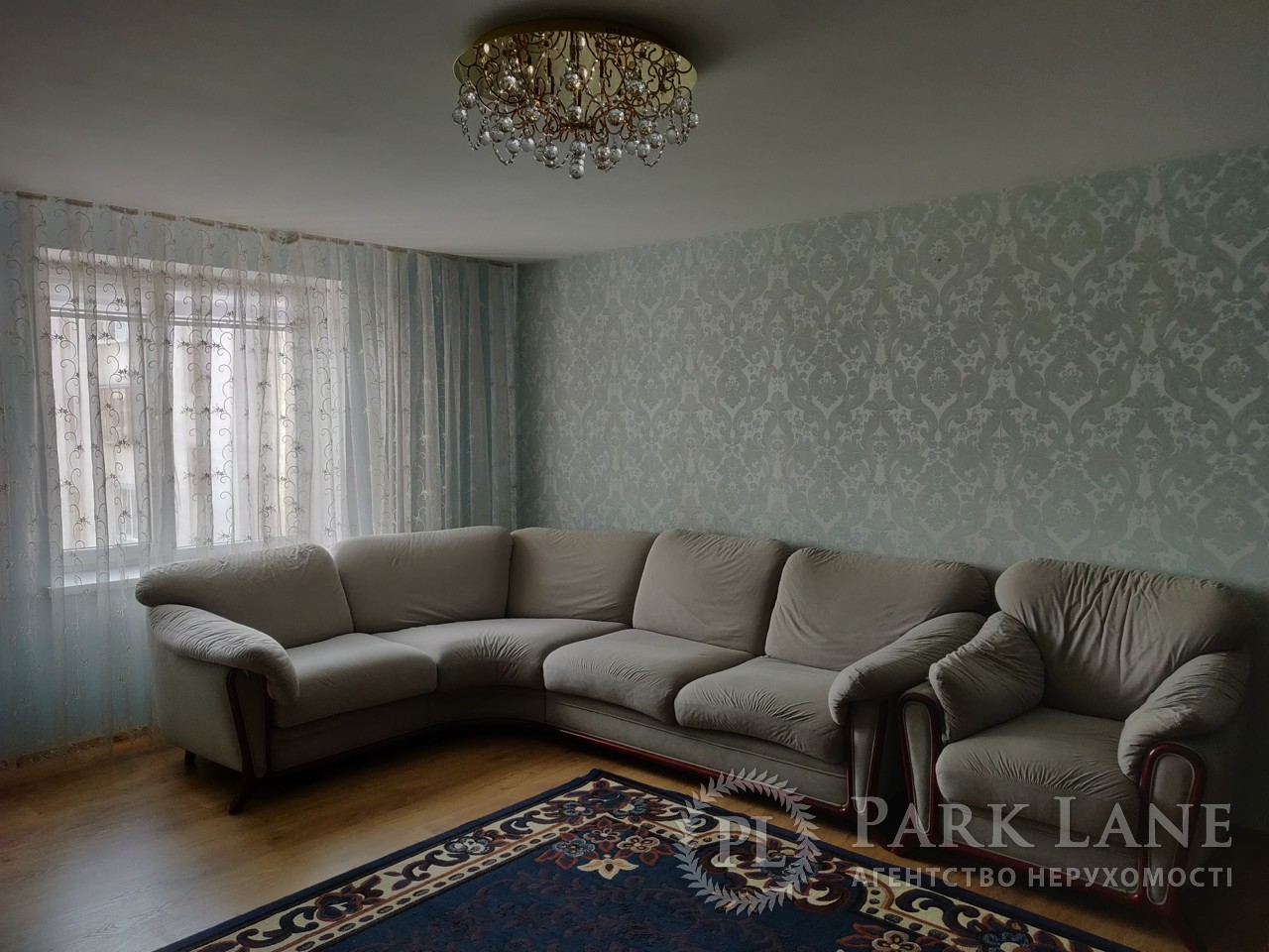Квартира Лобановского просп. (Краснозвездный просп.), 14, Киев, Z-379413 - Фото 4