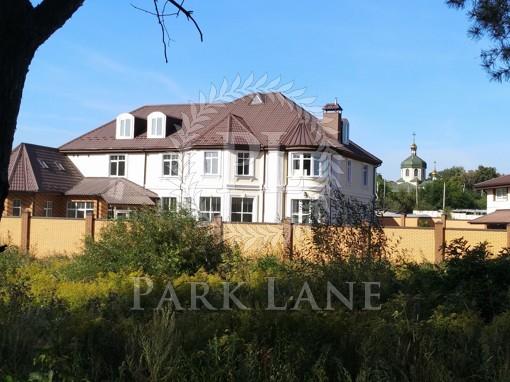 Дом Юровка (Киево-Святошинский), Z-790864 - Фото