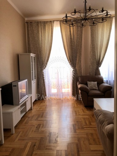 Квартира Спасская, 6а, Киев, Z-580698 - Фото