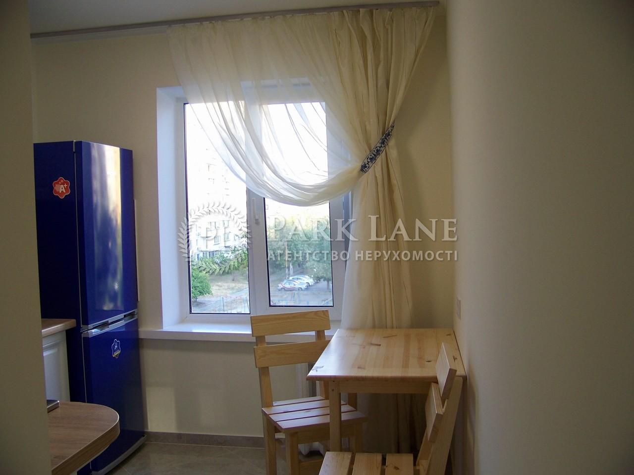 Квартира ул. Северная, 52, Киев, R-22695 - Фото 10