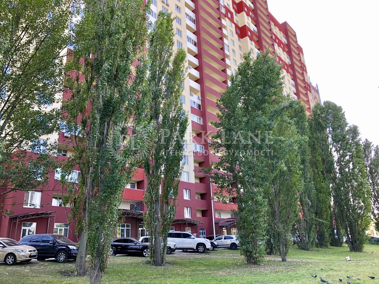 Квартира Ясиноватский пер., 10, Киев, Z-705412 - Фото 3