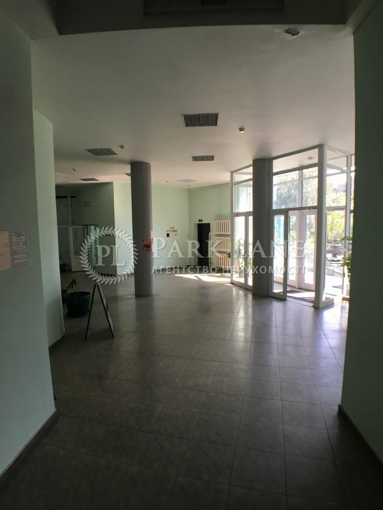 Нежитлове приміщення, N-21239, Шпака Миколи, Київ - Фото 3