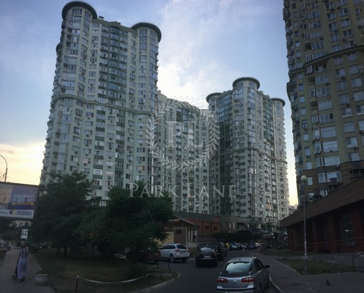Квартира Механизаторов, 2, Киев, Z-735534 - Фото