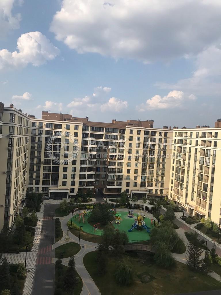 Квартира ул. Журавлиная, 4, Киев, Z-579960 - Фото 20