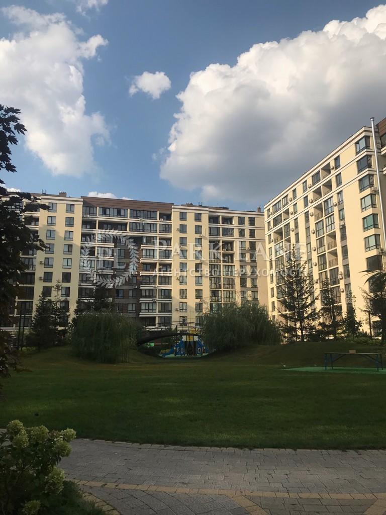 Квартира ул. Журавлиная, 4, Киев, Z-579960 - Фото 22