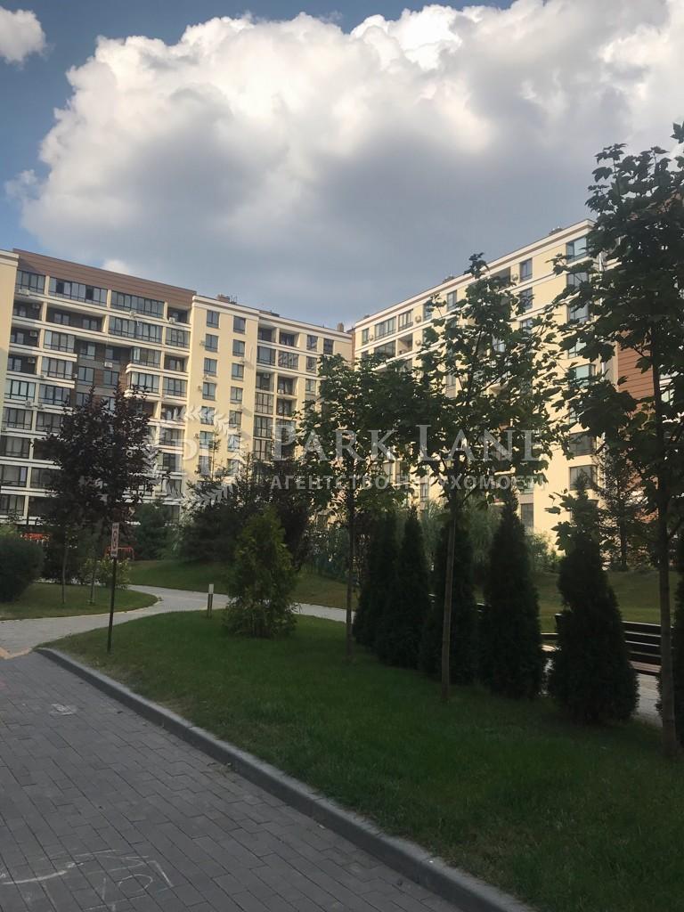 Квартира ул. Журавлиная, 4, Киев, Z-579960 - Фото 23