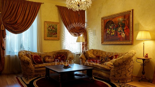 Apartment Volodymyrska, 19а, Kyiv, R-28504 - Photo
