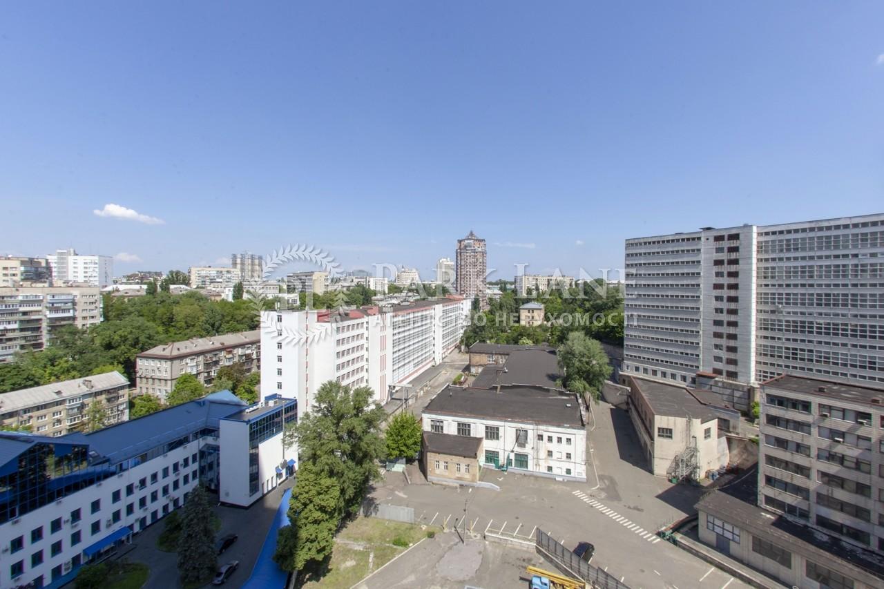 Квартира Кловский спуск, 7а, Киев, J-28047 - Фото 22