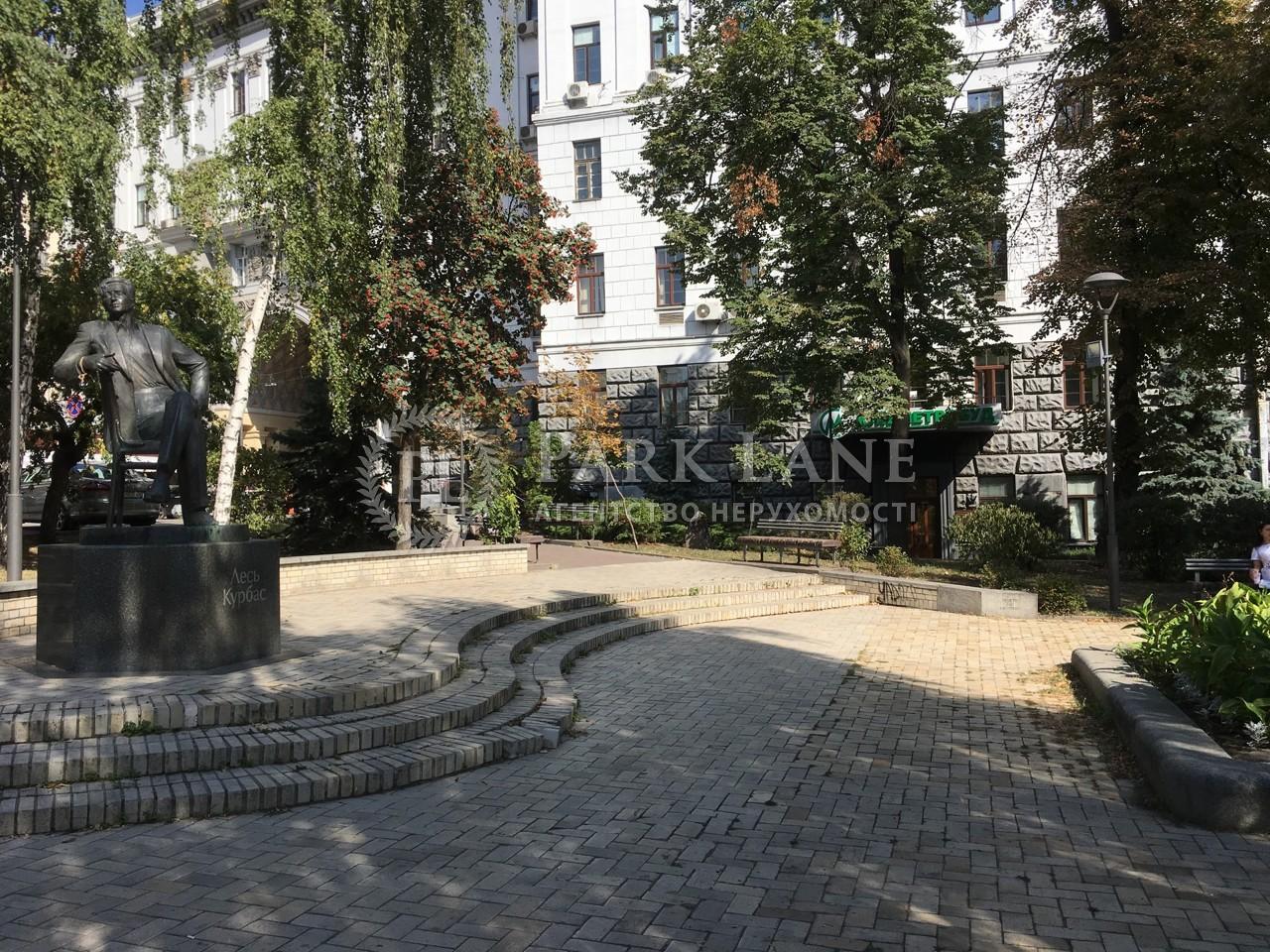 Нежилое помещение, ул. Прорезная (Центр), Киев, J-28053 - Фото 23