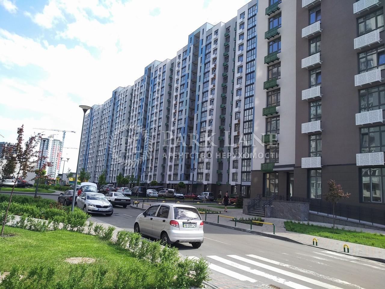 Квартира ул. Тираспольская, 58, Киев, Z-561455 - Фото 1