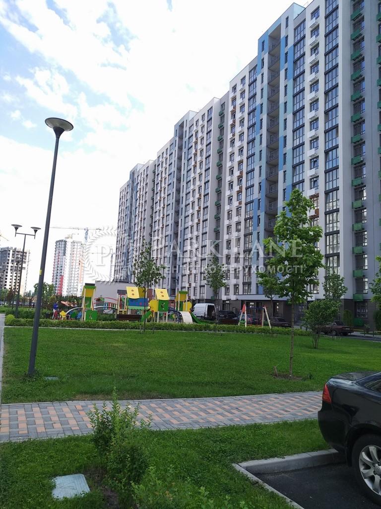 Квартира ул. Тираспольская, 58, Киев, Z-579651 - Фото 2
