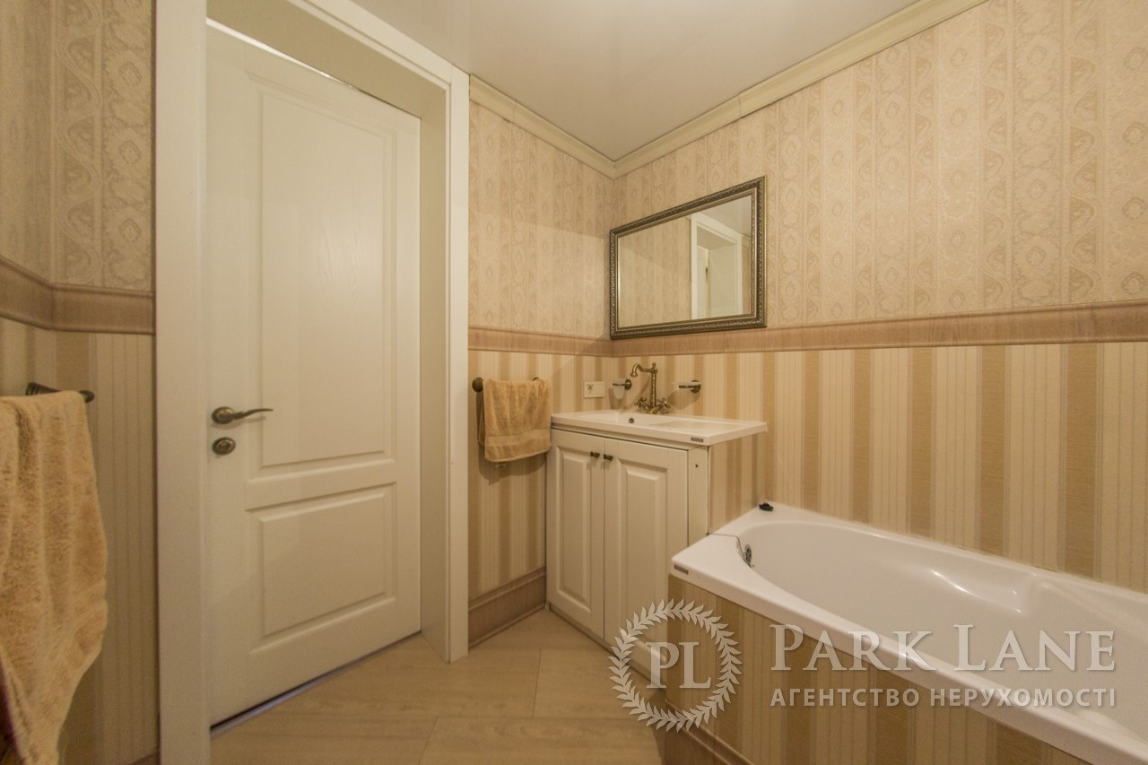 Квартира вул. Антоновича (Горького), 8, Київ, I-30263 - Фото 19