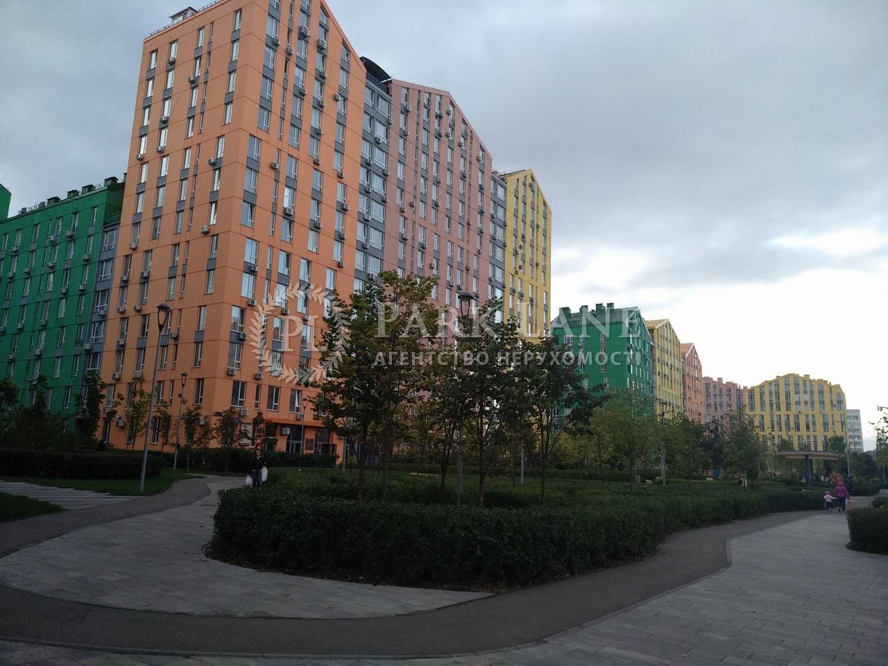 Квартира Соборности просп. (Воссоединения), 17 корпус 2, Киев, Z-279429 - Фото 3