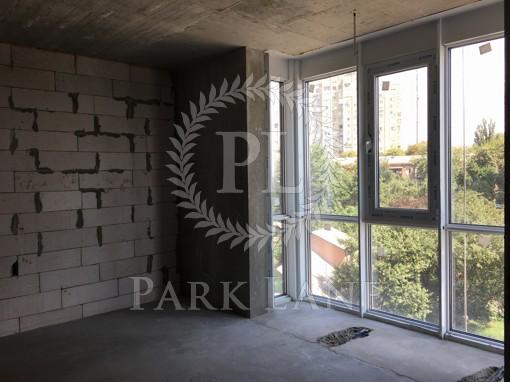 Квартира Бойчука Михаила (Киквидзе), 41-43, Киев, R-28639 - Фото