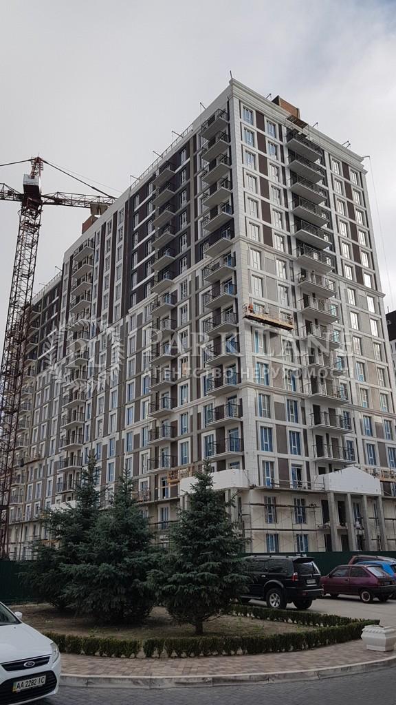 Квартира ул. Максимовича Михаила (Трутенко Онуфрия), 26б, Киев, K-31136 - Фото 5