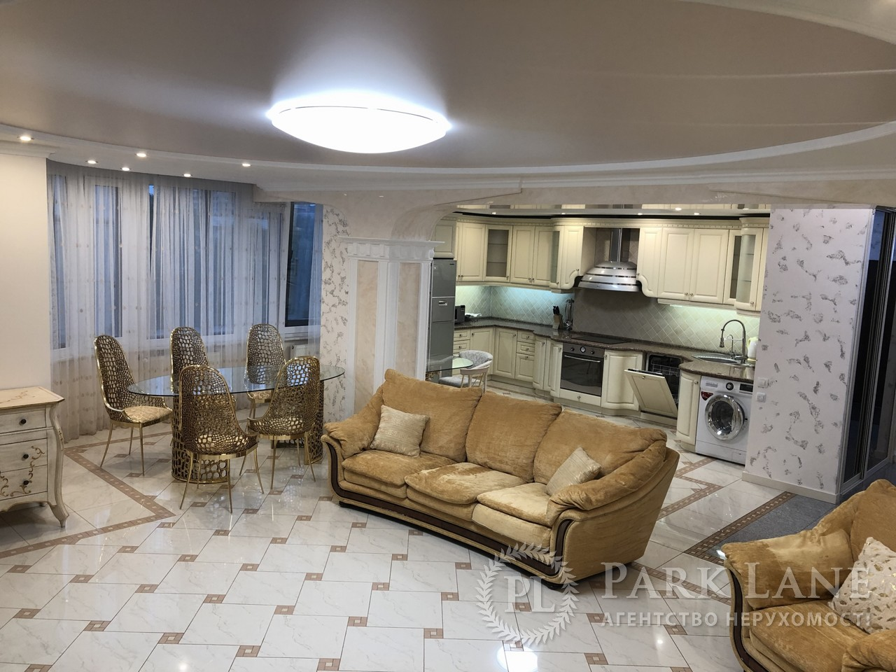 Квартира ул. Старонаводницкая, 4в, Киев, Z-560860 - Фото 2