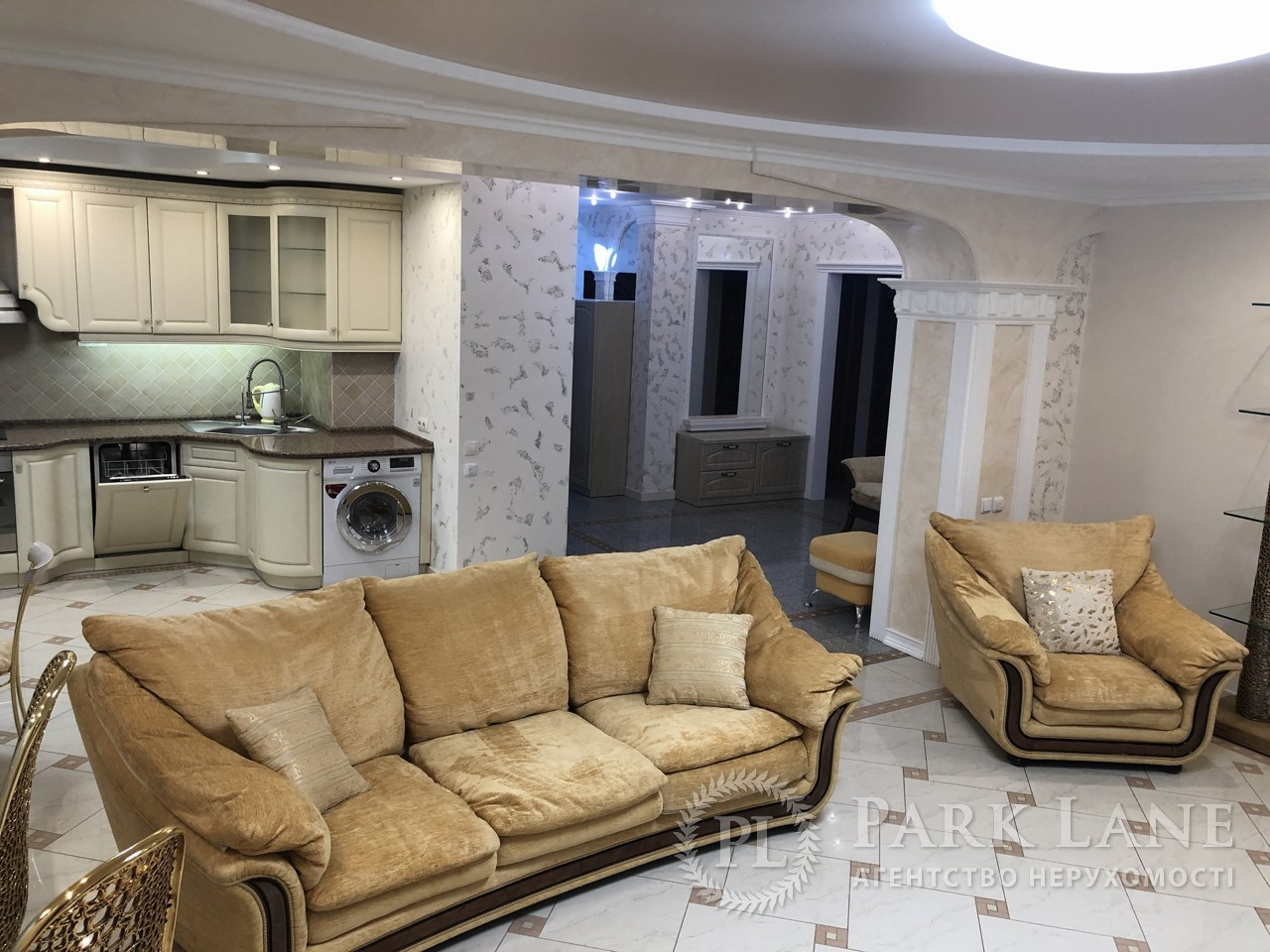 Квартира ул. Старонаводницкая, 4в, Киев, Z-560860 - Фото 3