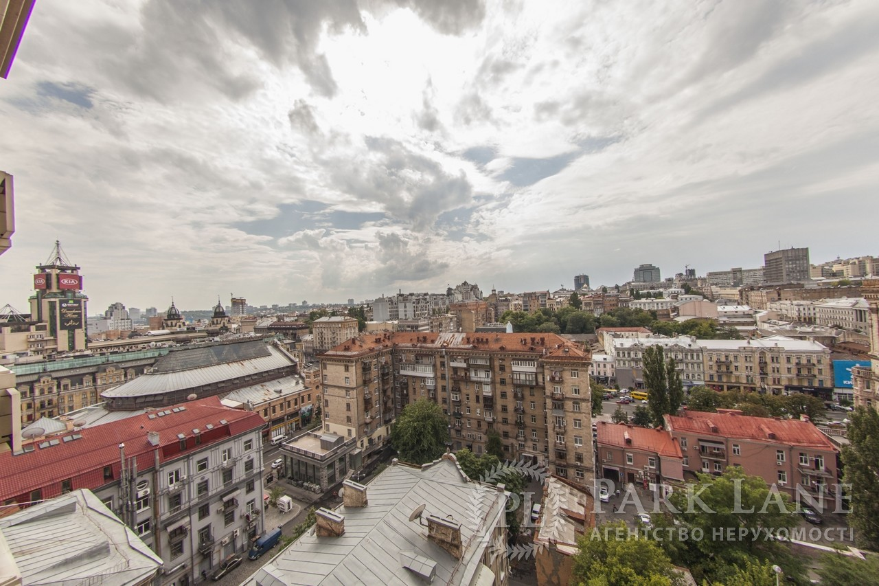 Квартира ул. Круглоуниверситетская, 3/5, Киев, B-99486 - Фото 18