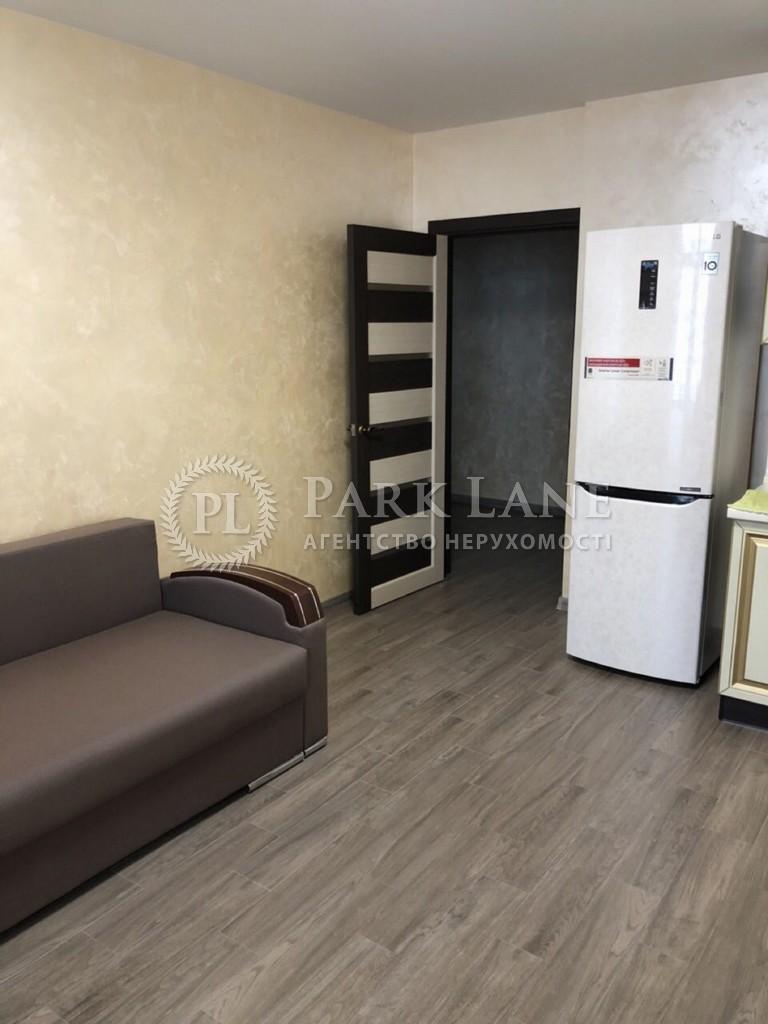 Квартира ул. Липкивского Василия (Урицкого), 37б, Киев, Z-568031 - Фото 6