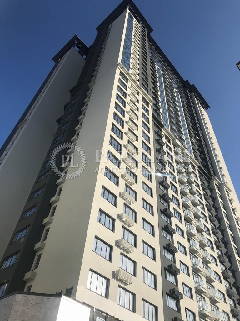 Квартира Победы просп., 5в, Киев, Z-750086 - Фото 12