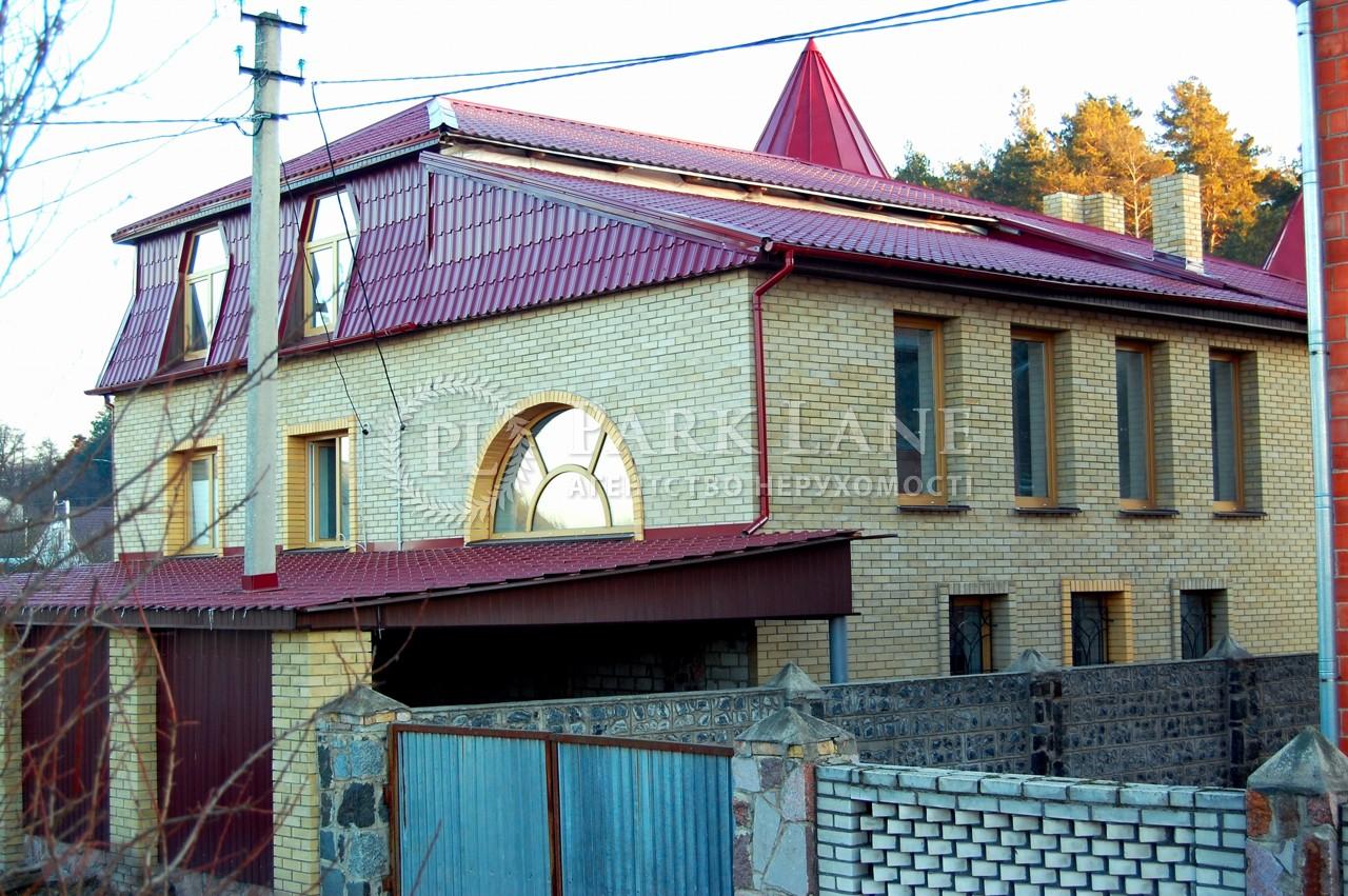 Дом ул. Правика Владимира, Гостомель, Z-475197 - Фото 10