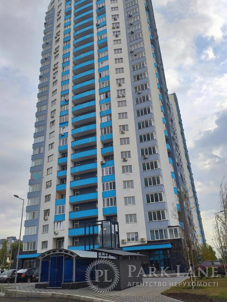Квартира Оболонский просп., 1 корпус 3, Киев, J-29591 - Фото 1