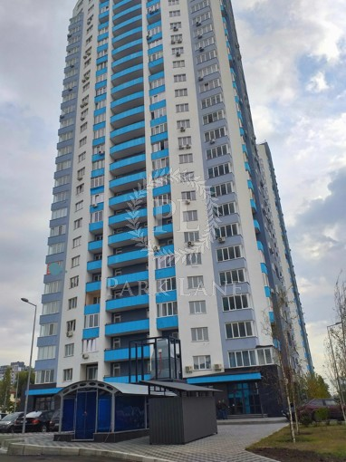 Квартира Оболонский просп., 1 корпус 3, Киев, J-28199 - Фото