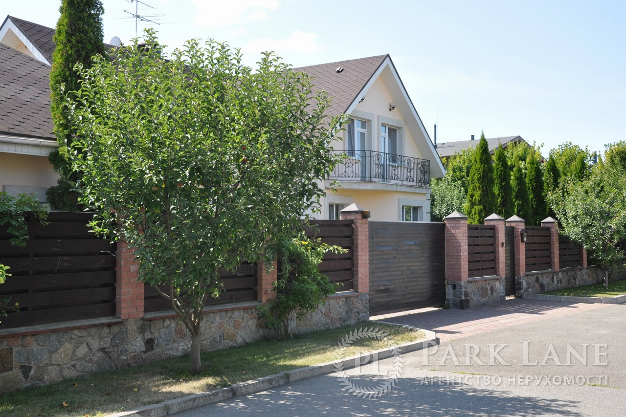 Будинок вул. Лугова, Козин (Конча-Заспа), D-12938 - Фото 1